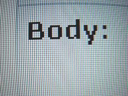 body: von Sam UL auf flickr