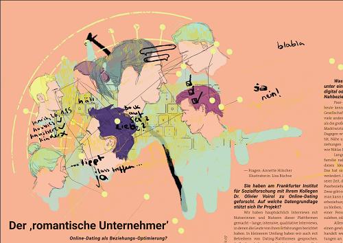 Vorschau Interview 360°